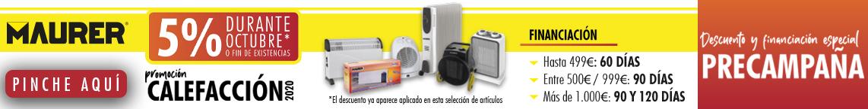 Especial calefaccion