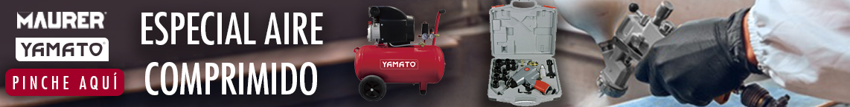 Especial aire comprimido:YAMATO
