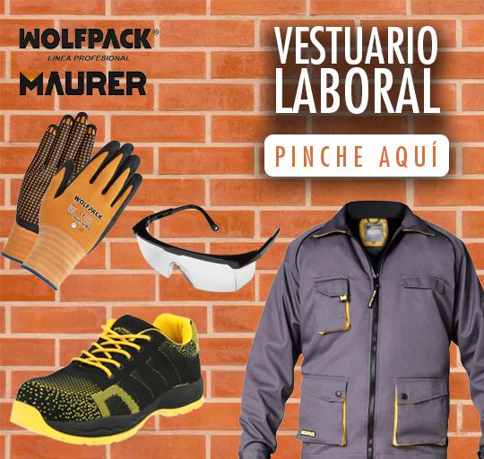 Vestuario Laboral