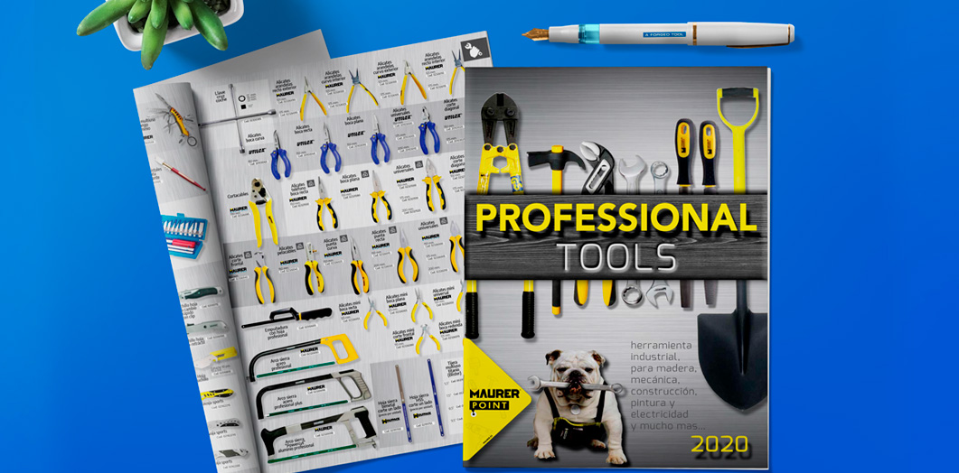 Profesional Tools 2020