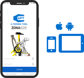 App venta productos