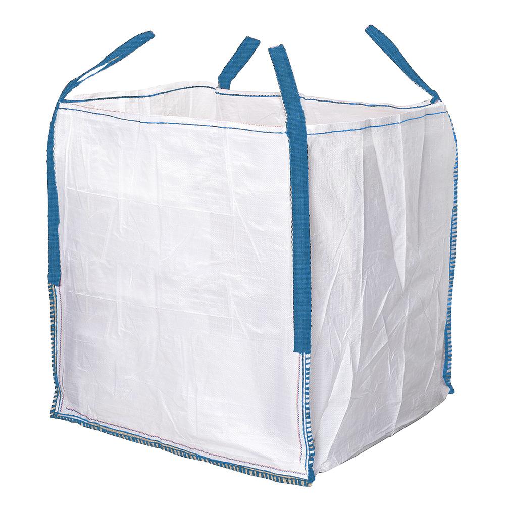 saco obra big bag 90x90x90cm aft a forged tool. Black Bedroom Furniture Sets. Home Design Ideas