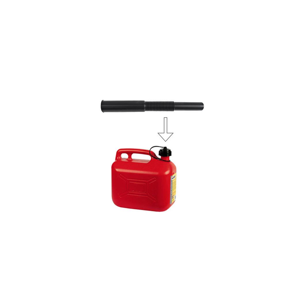 Canula Bidon Gasolina 5 /10 /20 Litros