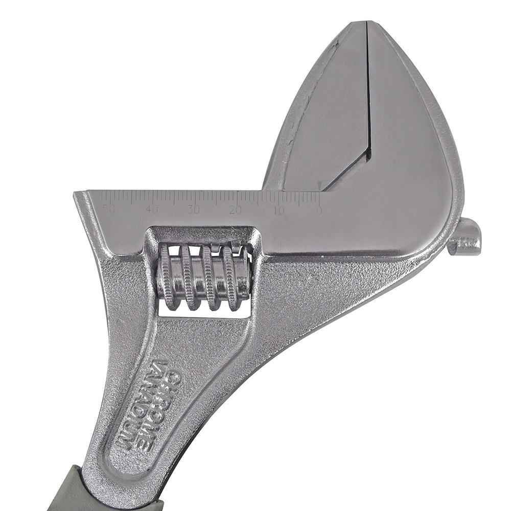 Llave Ajustable Gran Apertura 52 mm. medida 10