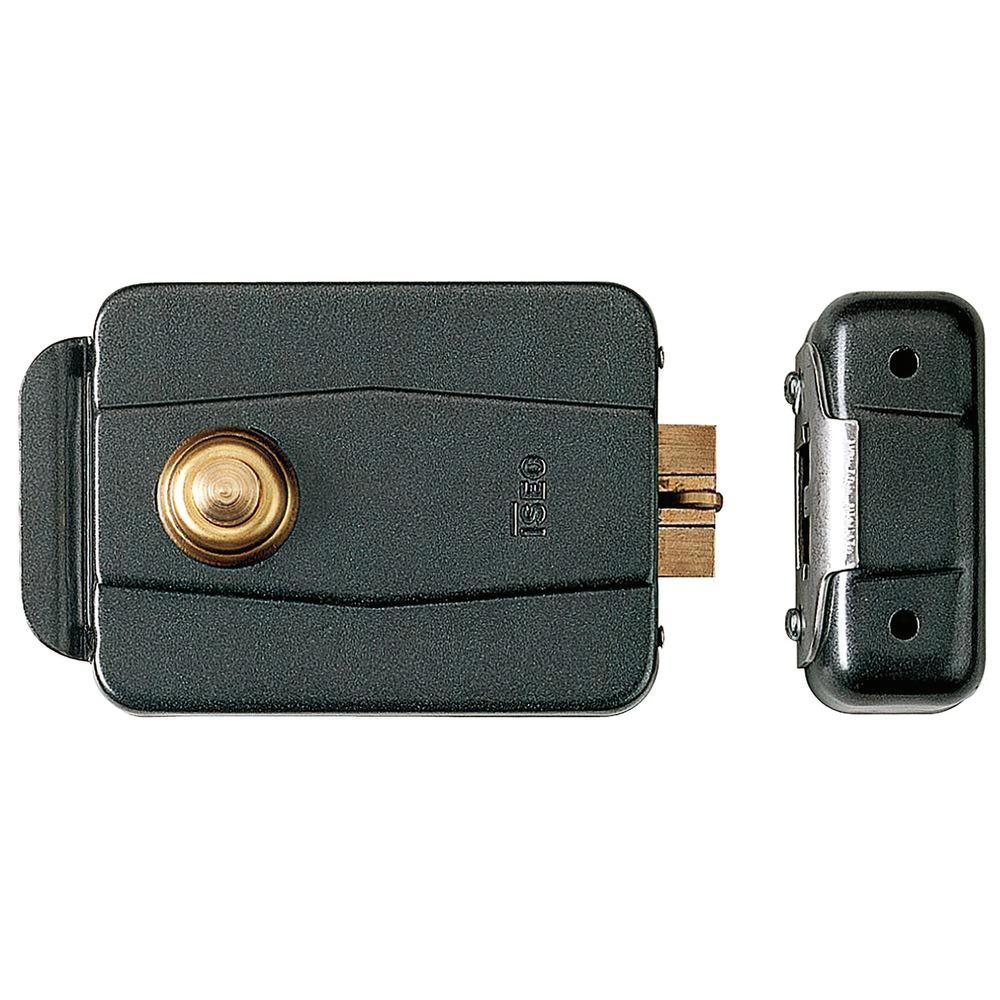 Iseo 3171060 Cilindro R6 Seguridad para Cerradura 510