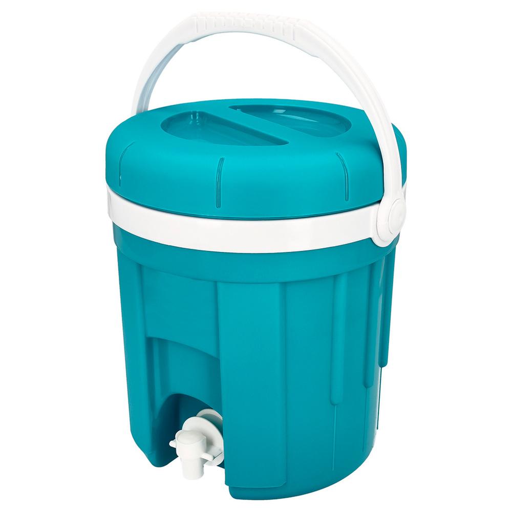 Bidon Termico Con Grifo Dispensador 4,5 litros.