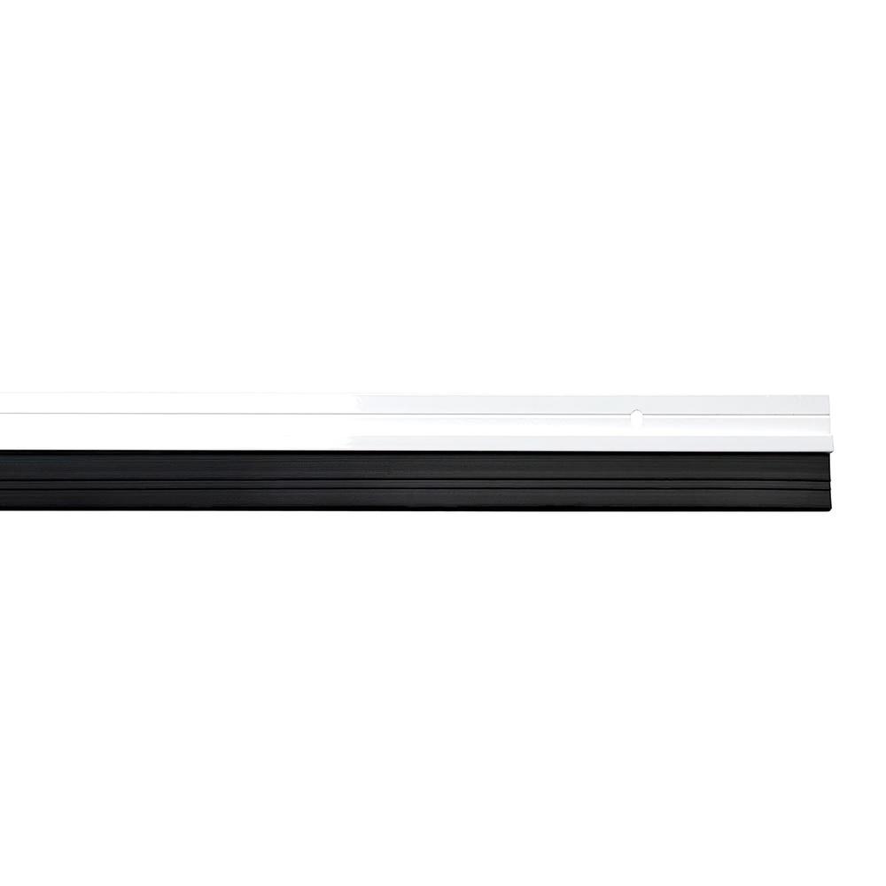 36ac49e6b3c ▷🥇 distribuidor burlete puerta aluminio blanco con goma 1 metro ...