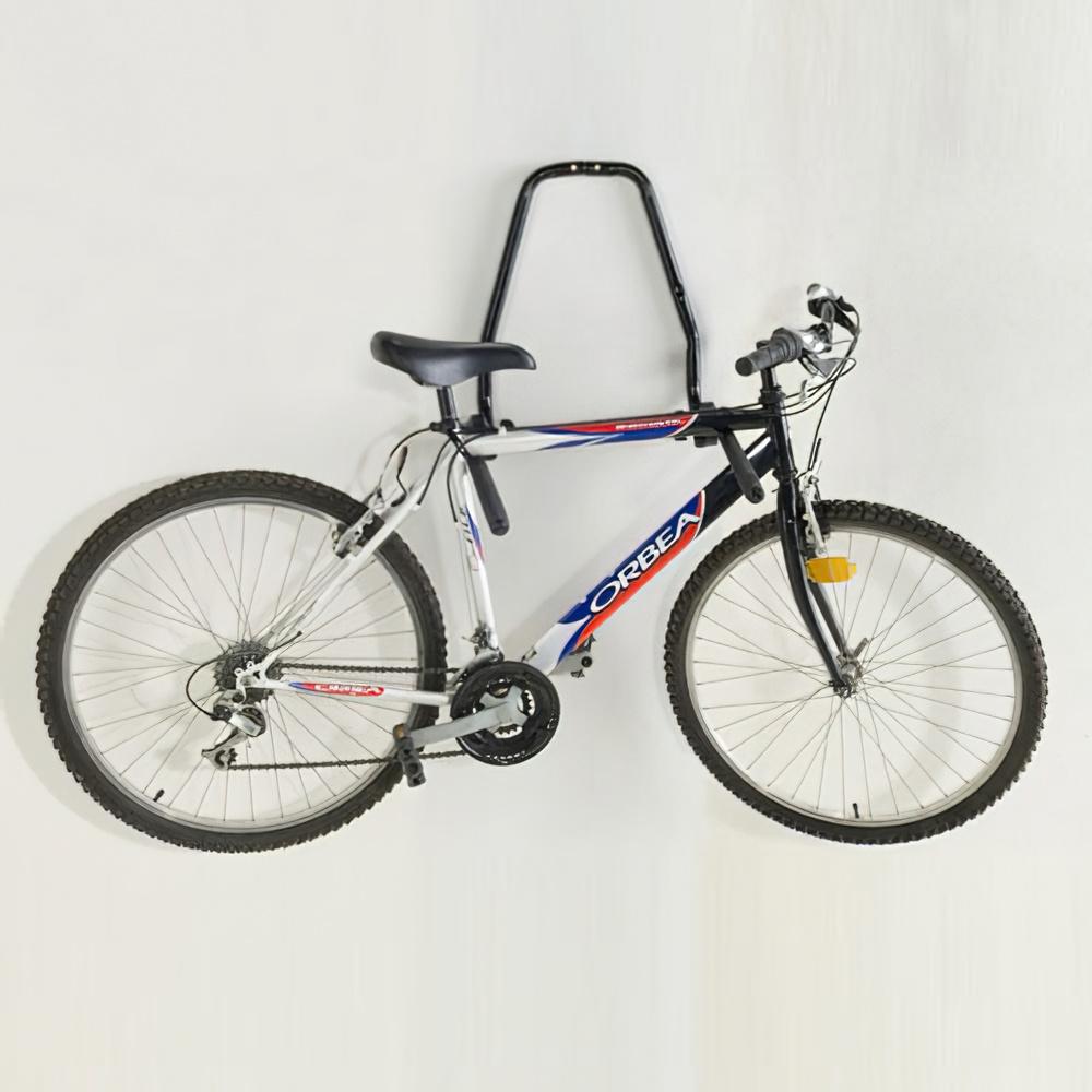 Soporte Para Bicicletas Pared Multiusos