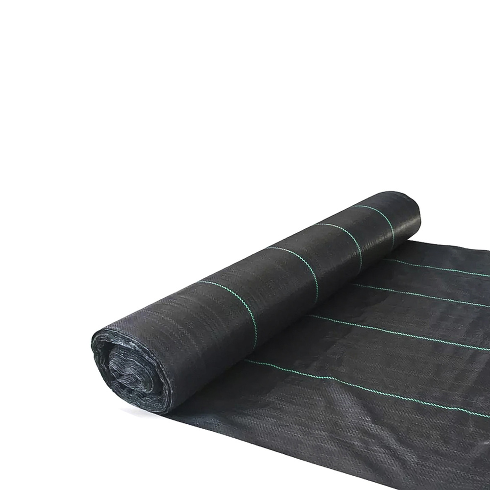 Malla Antihierbas (Rollo 1,05 x 100 Metros) 110 gr/m2