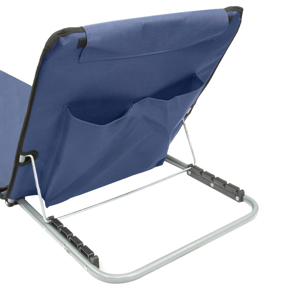 dc7a17466 ▷🥇 distribuidor esterilla playa acolchada reclinable con respaldo ...