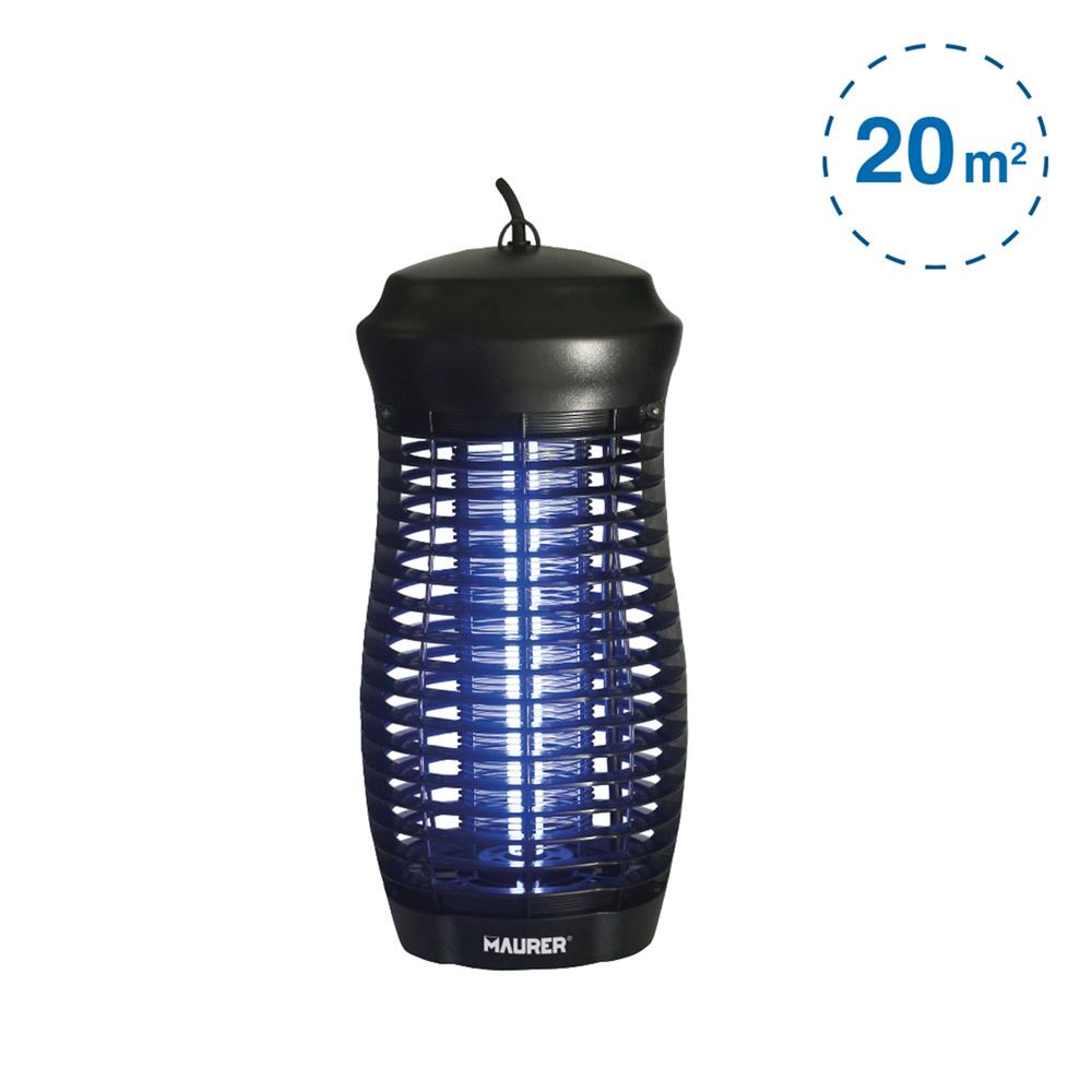 Exterminador De Insectos   6 W