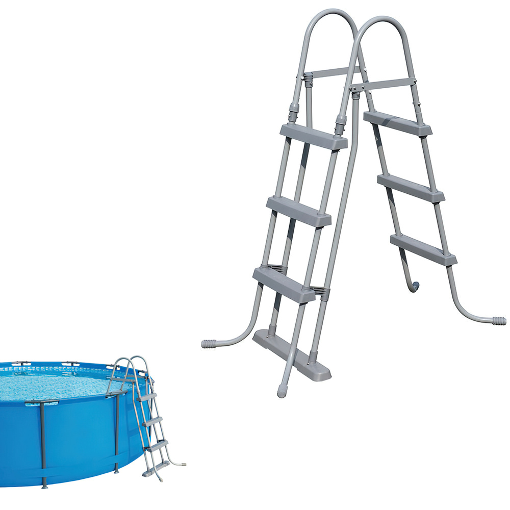 Escalera piscina alto 107 cm aft a forged tool for Escalera piscina
