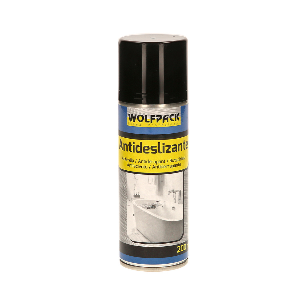 Antideslizante Wolfpack Spray 200 ml.