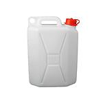 Bidon Garrafa Plastico Alimentario 10 Litros