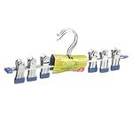 Percha Oryx Metal Falda 350 mm. (Pack 3 Piezas)