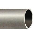 Barra Zirconio 28 mm. x 2,0 Metros Niquel Mate