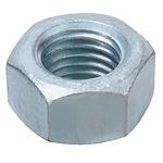 Tuerca Hexagonal Zincada DIN 934 M06