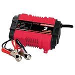 Carga baterias Inverter 12 V / 2 Amp.