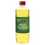 Aceite Para antorcha Antimosquitos Citronela 1litro