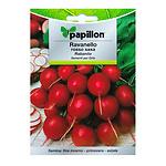 Semillas Rabano Rojo Temprano (8 gramos)