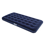 Colchon Camping Inflable Individual 188x99x22 cm.