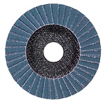 Disco Laminas Wolfpack Circonio 115x22 mm. Grano  40