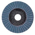 Disco Laminas Lija Circonio 178x22 mm. Grano  80