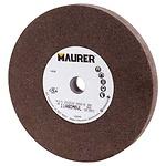 Muela Maurer Corindon 250x25x25 mm. Grano 80