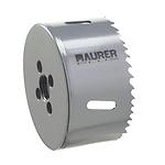Corona De Sierra Maurer Bimetal  57 mm.