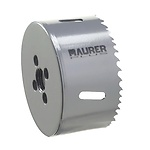 Corona De Sierra Maurer Bimetal  60 mm.