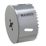 Corona De Sierra Maurer Bimetal  79 mm.