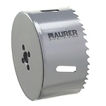 Corona De Sierra Maurer Bimetal 105 mm.