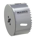 Corona De Sierra Maurer Bimetal 140 mm.
