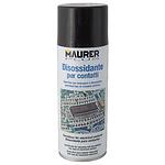 Spray Antioxido Desoxidante Contactos Eléctricos 300 ml.