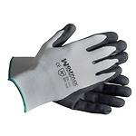 Guante Nitrilo/nylon Glovex  8 Foam