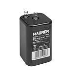 Bateria Para Baliza Maurer 6 V.