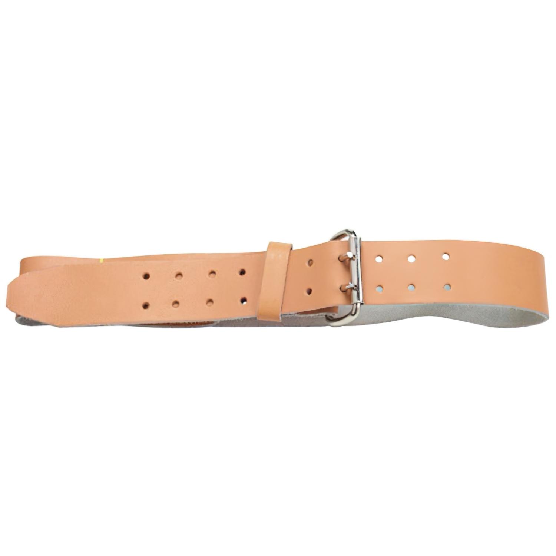 Cinturon Piel Maurer Para Bolsa Encofrador