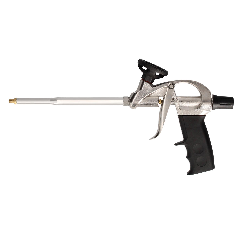 Pistola Para Espuma Poliuretano Con Adaptador PTFE