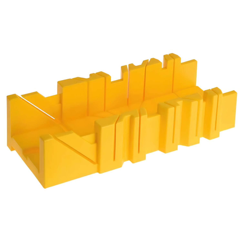 Guia Ingletes Maurer Plastico 300 mm.