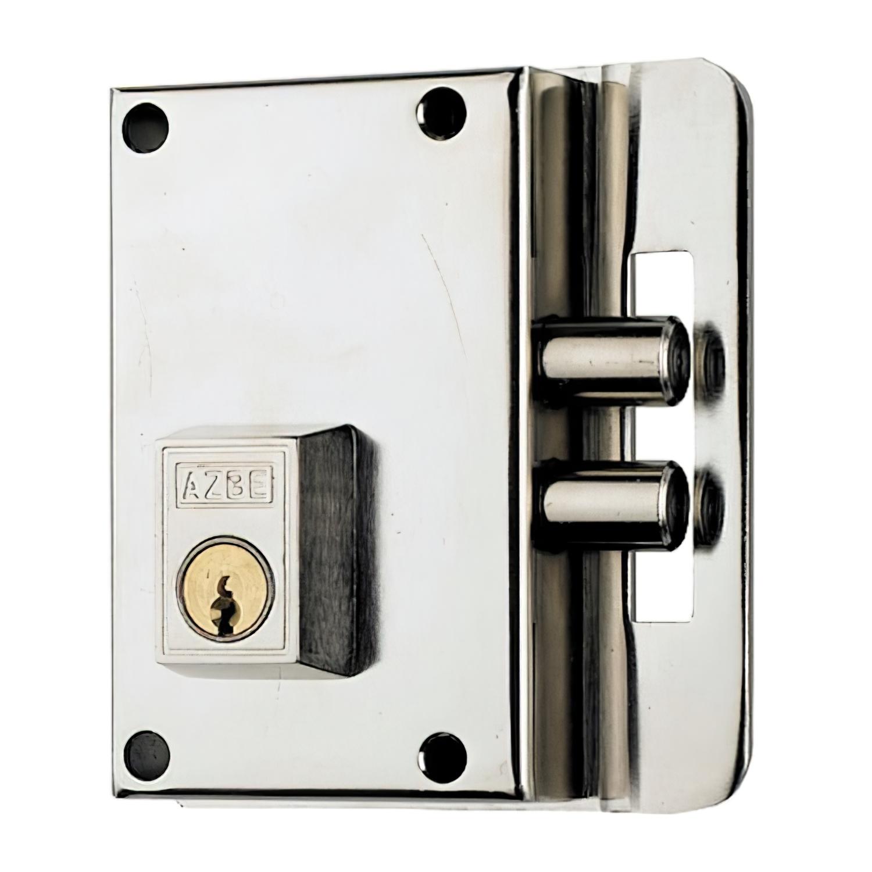 Cerradura Azbe   10-0-hn/ Derecha