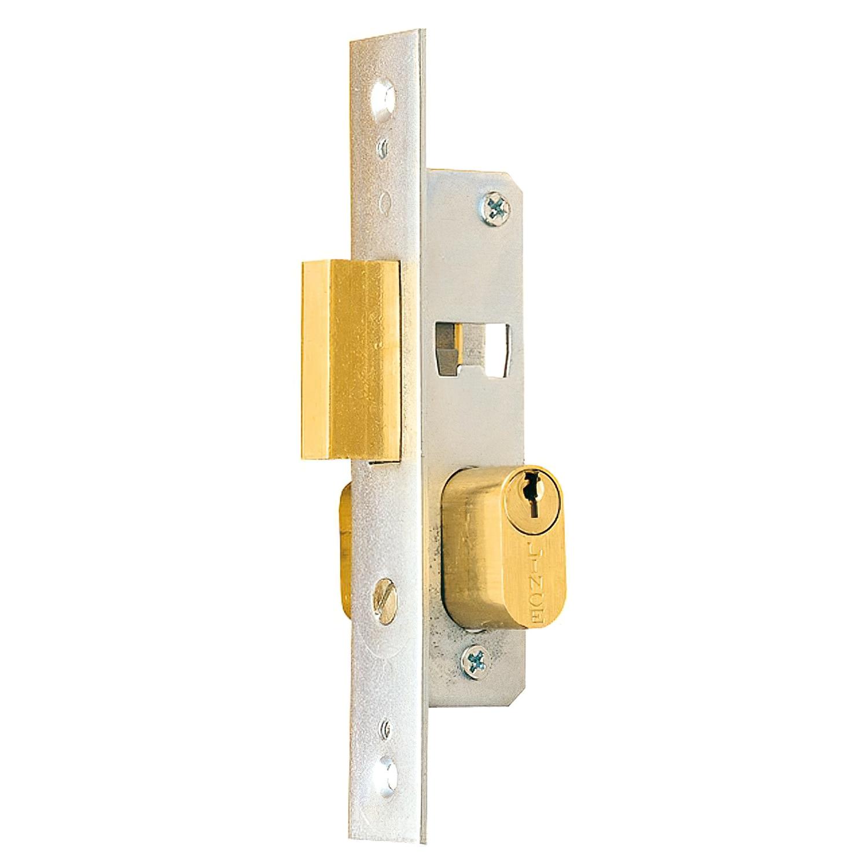 Cerradura Lince 5552 Aluminio   14 mm.
