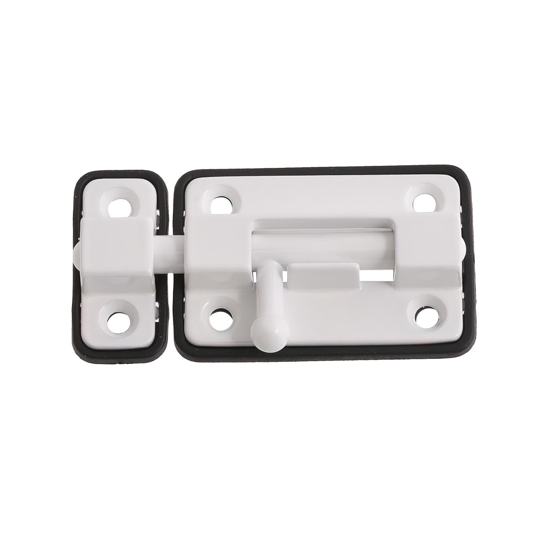 Pasador Wolfpack Base Plástico 50mm Blanco