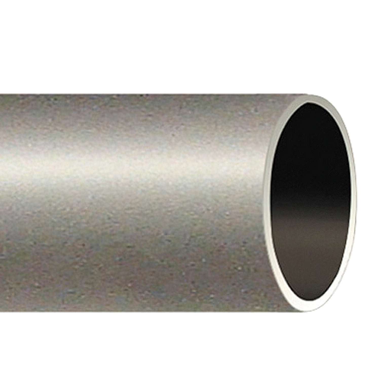 Barra Zirconio 28 mm. x 1,5 Metros Niquel Mate