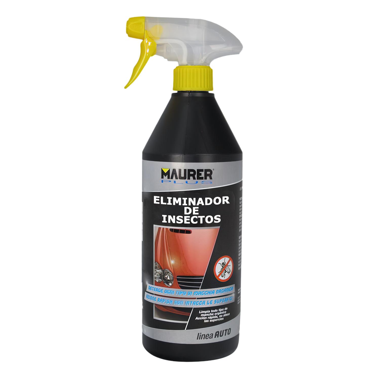 Eliminador Insectos Vehiculos / Parabrisas / Carrocerias 750 ml.