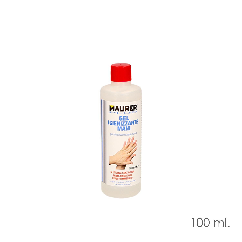 Gel Hidroalcoholico Higienizante  100ml