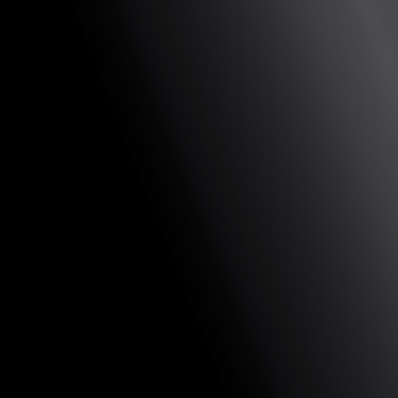 Lamina Adhesiva Negro Brillo 45 cm. x 20 metros