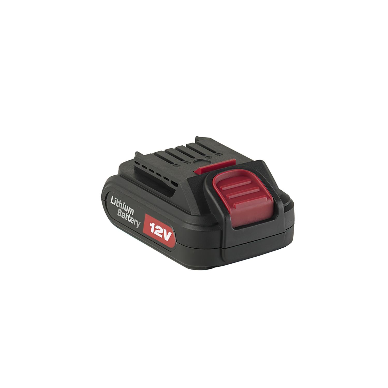 Bateria Litio Yamato 12 Voltios 1,5 Ah voltios para Taladro atornillador 99360