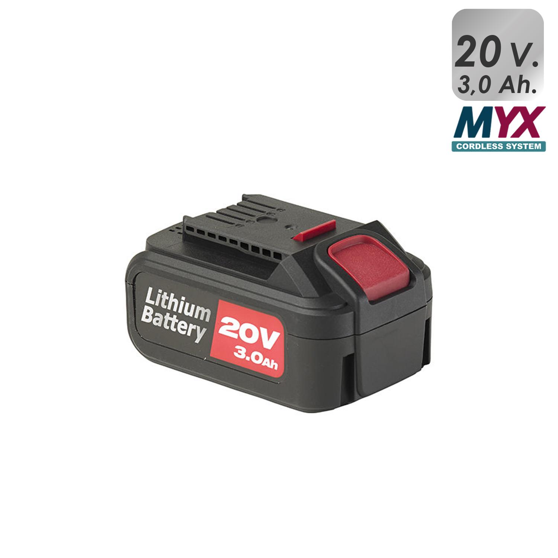 Bateria Yamato Litio 3,0 Ah / 20 voltios Universal