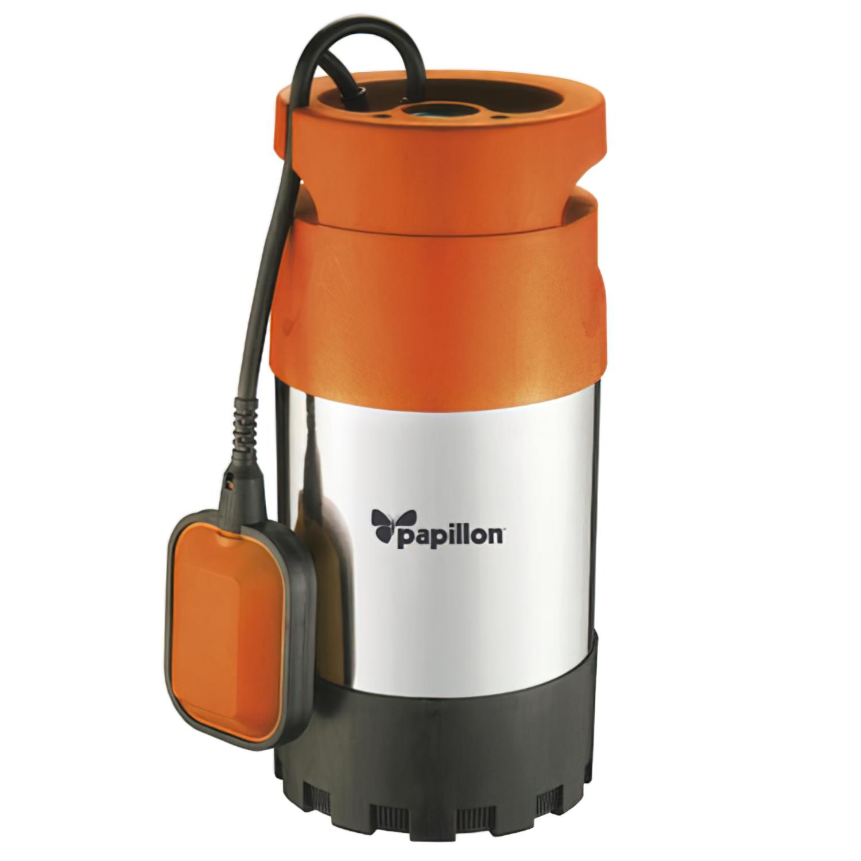 Bomba Agua Sumergible Multietapa 800 w.