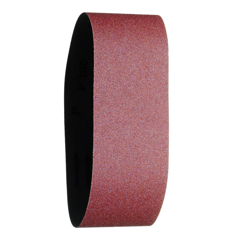 Lija recambio banda  75x533 mm. grano  40 (3 Piezas)